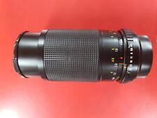 Ricoh Rikenon P Zoom F.4-5 - 5.6  70-210 mm Macro Brand New in box