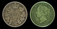 1870 ICCS F15 Narrow 0 10 Cent