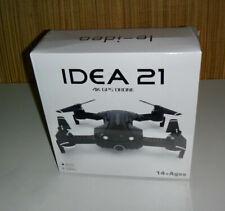 IDEA 21 4K GPS Drohne