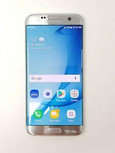 Samsung Galaxy S7 Edge - 32GB - Gold (Unlocked) - Fair Condition