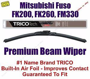 Wiper (Qty 1) Beam - fits 2008-2011 Mitsubishi Fuso FK200 FK260 FM330 - 19260