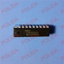 1PCS MCU IC NEC DIP-20 UPD78F9222CX D78F9222CX UPD78F9222 D78F9222