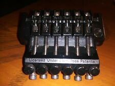 Vintage Ibanez Edge Tremolo Made in Japan Black