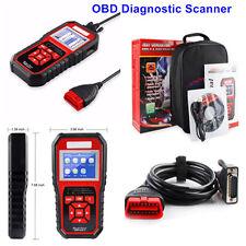 1xAuto SUV ODBII OBD2 Diagnostic Scanner Tool KW850 Scanner Autel AL519 2017 NEW