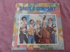 Davis & Company Finger Pickin Good ASR 0015 Bluegrass VG+