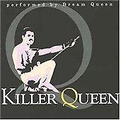 Various Artists - Tribute to Queen [Hallmark] (2002) 0402