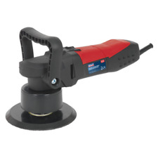Sealey Random Orbital Dual Action Sander/Polisher 150mm 600W/230V - DAS149