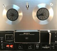 Sony TC-280 Reel to Reel recorder Knobs, Feet, Switches, Roller... see list