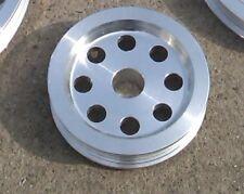 Underdrive Alternator pulley for Nissan Skyline R32 R33 R34 RB20 RB25 RB26
