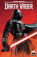 Star Wars Darth Vader #1 Var 1:25 (2020 Marvel Comics) First Print Ienco Cover