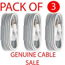 Sincronización USB cable de plomo de datos y cargador para Apple iPhone 6 5 5C 5S Ipad 4 Air Mini