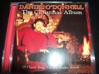 Daniel O'Donnell The Christmas Album CD – Like New