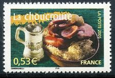 STAMP / TIMBRE FRANCE NEUF N° 3774 ** LA CHOUCROUTE