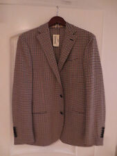 Messagerie Jacket Made in Italy size 38US NWT$899
