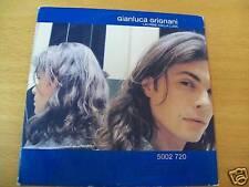 GIANLUCA GRIGNANI LACRIME DALLA LUNA  CD SINGOLO PROMO RARO