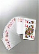 Magic Trick FORCE DECK - One Way - Bicycle Poker