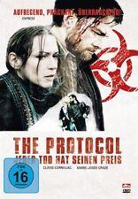 The Protocol - Jeder Tod hat seinen Preis ( Französischer Action-Thriller ) NEU