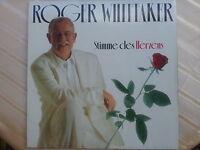 Roger Whittaker - Stimme des Herzens