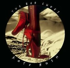 Kate Bush - The Red Shoes (2018 Remaster) - New CD Album