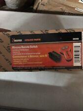 KTA14125 Winch Wireless Remote,KT2500 and KT3000 Winches Wireless Remote Switch
