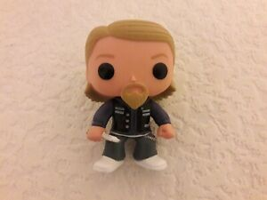 JAX TELLER FUNKO POP! VINYL FIGURE #88 - SONS OF ANARCHY