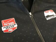 Indianapolis Indy 500 INDYCAR SERIES OFFICIALS Ladies XL NIKE Full Zip Jacket