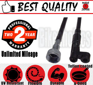 Premium Quality Speedometer Cable- SYM Joyride 125 - 2004