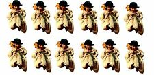 Anne Geddes BABY in a Sweater Scrapbook Stickers 12 Sheets