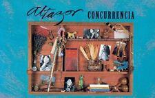 Altazor - Concurrencia Cassette Tape