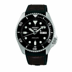 Seiko 5 Sports SRPD55K2 Watch