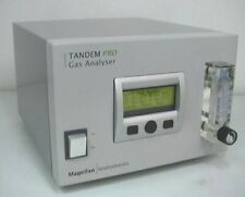 Magellan Instruments Tandem PRO Gas Analyser (Tested. Powers up)