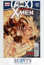 UNCANNY X-MEN  #18  NM  (2012)