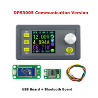 DPS3005 DC32V/5A Programmable Step-down Power Supply Module LCD