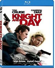 Knight and Day (Blu-ray Disc, 2012)