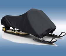 Storage Snowmobile Cover for Polaris Turbo IQ LXT 2011 2012 2013 2014
