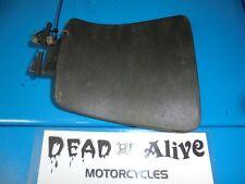 PIAGGIO X9 250cc (2002)    PETROL CAP COVER / LID PANEL