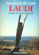 MINIUCCHI - IACOPONE DA TODI, Laudi