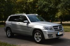 Mercedes Benz GLK 300 4Matic 7G Tronic 26050 km original, TOP ZUSTAND
