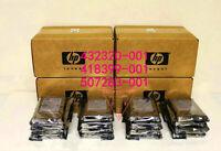 HP 146G SAS 10K 2.5 432320-001 507283-001 418399-001 hard drive