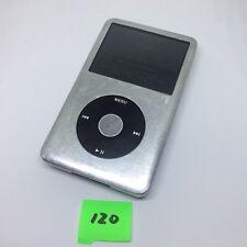 Apple iPod classic 6th Generation Black (160 GB) AJ120