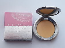 T. LeClerc Shimmer Eyeshadow Powder(111 Feuille d'or)