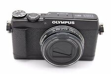OLYMPUS STYLUS SH-2 16.0MP Digital Camera 24x WiFi - Black