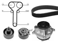 Water Pump And Timing Cam Belt Kit Ford Focus Mk1 St170 2.0 16V 1.8