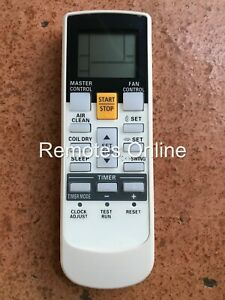 Fujitsu Air Conditioner Remote Control AR-RY3 AR-RY4 AR-RY5 AR-RY12 AR-RY14 RY13
