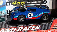 Carson RC Elektro Car Micro Nano Racer Drift Car Komplett 100% RTR 40MHz neu/ovp