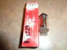 Rca 1V2 vintage tube, Nos, Nib, tested, Lot # 357