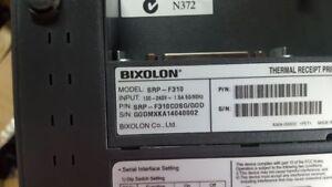 SAMSUNG BIXOLON SRP-F310 POS THERMAL RECEIPT PRINTER SRP-F310COSG/GOD