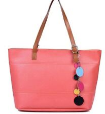 Fashion All Style Women Girls Watermelon Color Summer Tote Hangbag