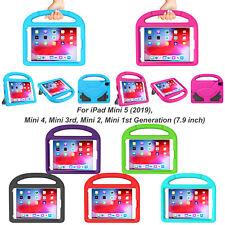 "kamon Kids Case for iPad Mini 5 4 3 2 1 Gen (7.9"") Lightweight Shockproof Stand"