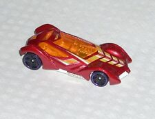 2018 Hot Wheels Car Sinistra Red Purple Exclusive from 9 Pack Rare Mint